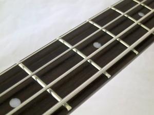 Tokai Classic JB – fretboard