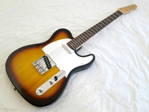 Tokai Classic TE – beauty shot 1