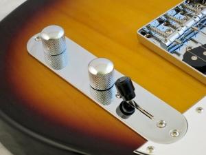 Tokai Classic TE – controls