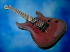 ESP LTD MM-30 – beauty shot 2