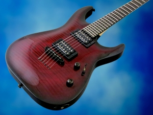 ESP LTD MM-30 – body beauty 1
