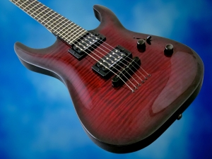 ESP LTD MM-30 – body beauty 2