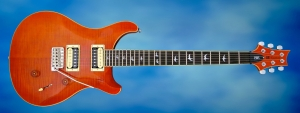 PRS SE Custom 24 30th Ann – full front