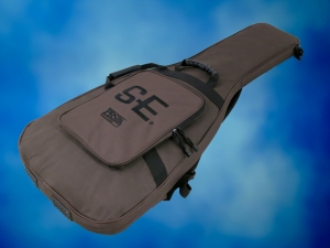 PRS SE Custom 24 30th Ann – gig bag