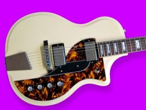 Rautia Guitars Supro-Style – teaser 1