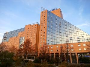 HGGS – Estrel Hotel Berlin