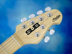 Sterling by MM Silo3 – headstock