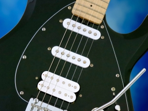 Sterling by MM Silo3 – pickups