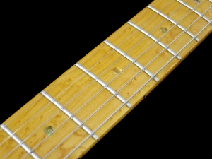 JLeachim Royal – bird's eye maple neck