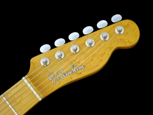 JLeachim Royal – headstock