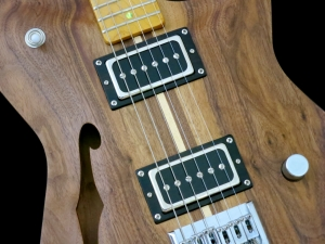 JLeachim Royal – pickups