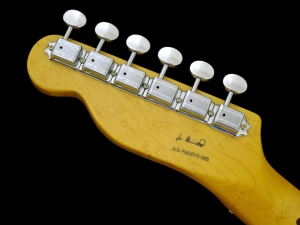 JLeachim Royal – Wilkinson tuners