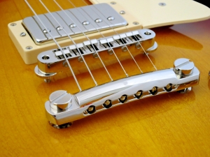 Tokai LS-160 – bridge