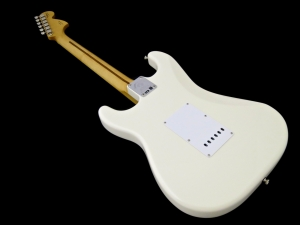 Fender Jimi Hendrix Stratocaster – back beauty