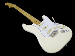 Fender Jimi Hendrix Stratocaster – beauty shot 2