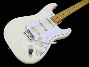 Fender Jimi Hendrix Stratocaster – body beauty 1