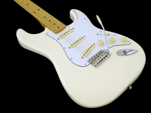 Fender Jimi Hendrix Stratocaster – body beauty 2