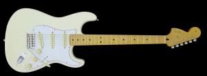 Fender Jimi Hendrix Stratocaster – full front