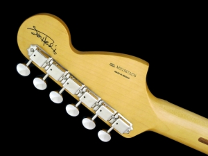 Fender Jimi Hendrix Stratocaster – tuners