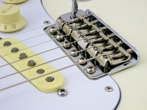 Fender Jimi Hendrix Stratocaster – vibrato