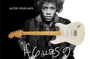 Hendrix Ad