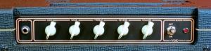 Vox AC10C1 – control panel LRG