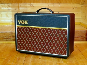 Vox AC10C1 – front angle 1