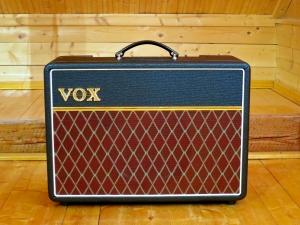 Vox AC10C1 – full front