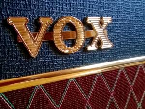 Vox AC10C1 – logo