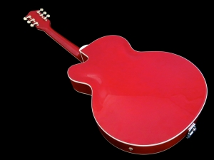 Gretsch Streamliner G2420T – back beauty