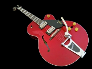 Gretsch Streamliner G2420T – beauty shot