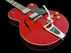 Gretsch Streamliner G2420T – body beauty 2