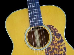Tanglewood TW40O-AN-E – soundhole rosette