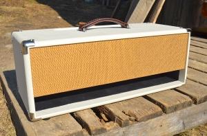 Bluetone Crossroad – amp cabinet 2