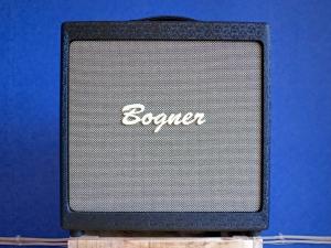 Bogner Goldfinger Phi 54 – full front