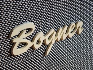 Bogner Goldfinger Phi 54 – logo