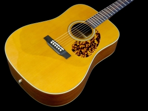 Tanglewood TW40D-AN-E – body beauty 1