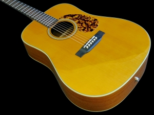 Tanglewood TW40D-AN-E – body beauty 2