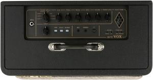 Vox AV15 control panel