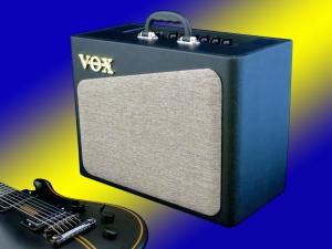 Vox AV15 – front angle 2