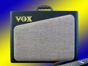 Vox AV15 – front view new
