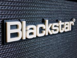 Blackstar Artist 15 – logo