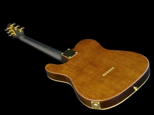 Flaxwood MTQ Hybrid – back beauty