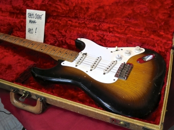 Fuzz 2016 – 1955 Stratocaster