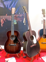 Fuzz 2016 – CF Martin Guitars