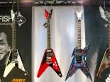 Fuzz 2016 – Dean Guitars