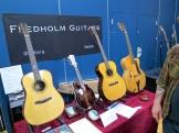 Fuzz 2016 – Fredholm Guitars
