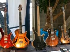 Fuzz 2016 – O3 Guitars