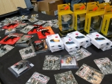 Fuzz 2016 – parts and accessories