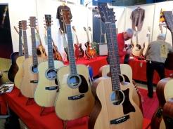 Fuzz 2016 – Sigma Guitars